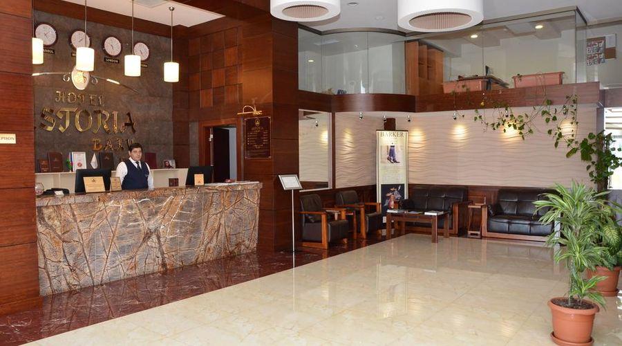 Astoria Baku Hotel-24 of 40 photos