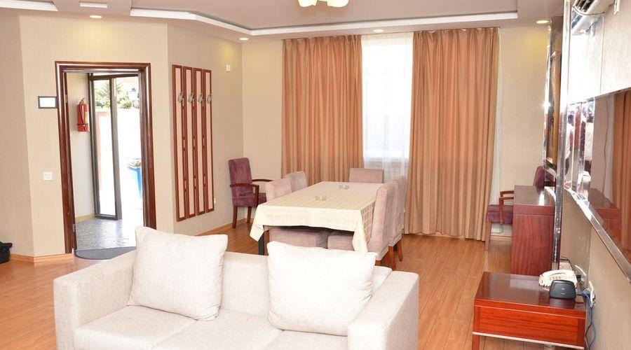 Astoria Baku Hotel-25 of 40 photos