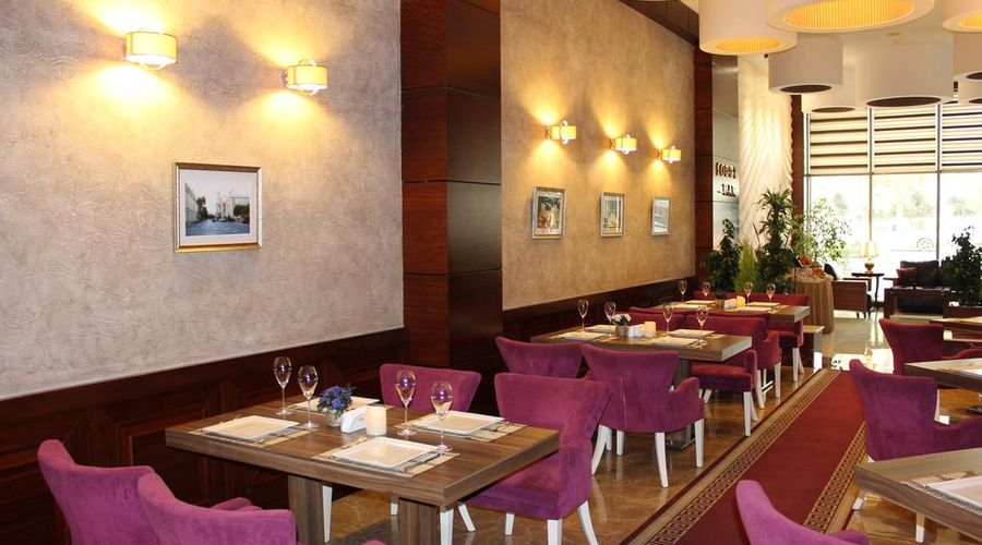 Astoria Baku Hotel-26 of 40 photos