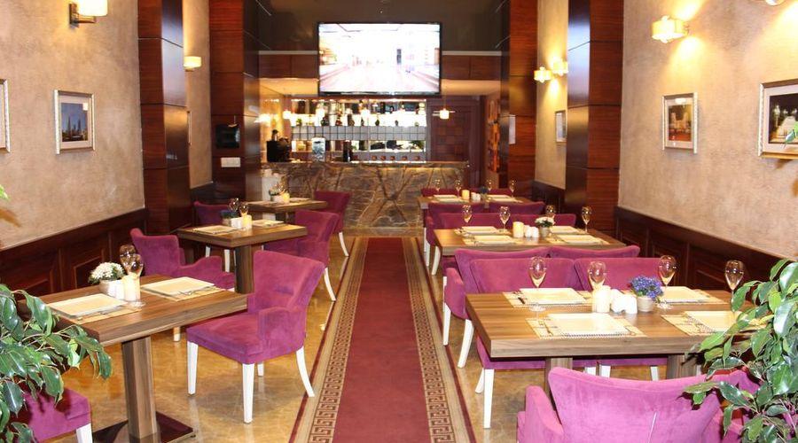 Astoria Baku Hotel-27 of 40 photos