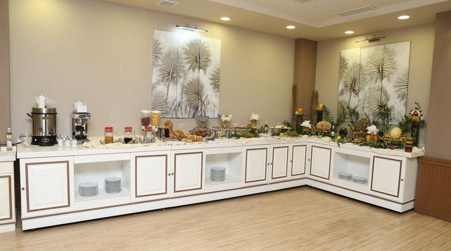 Astoria Baku Hotel-37 of 40 photos