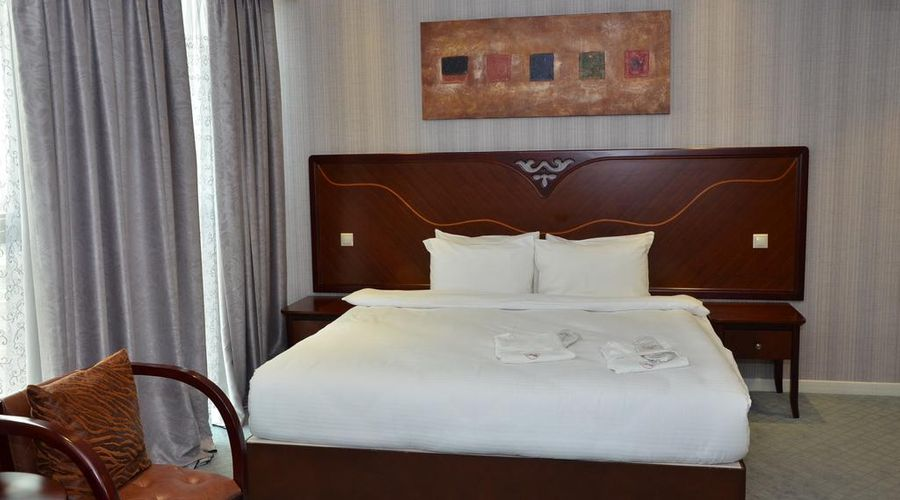 Astoria Baku Hotel-3 of 40 photos