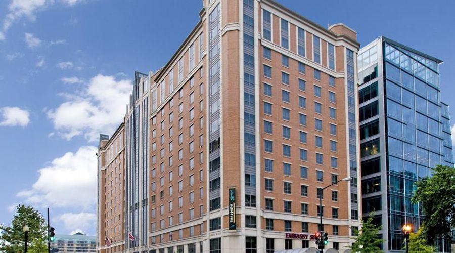Embassy Suites by Hilton Washington D.C. – Convention Center-1 of 33 photos