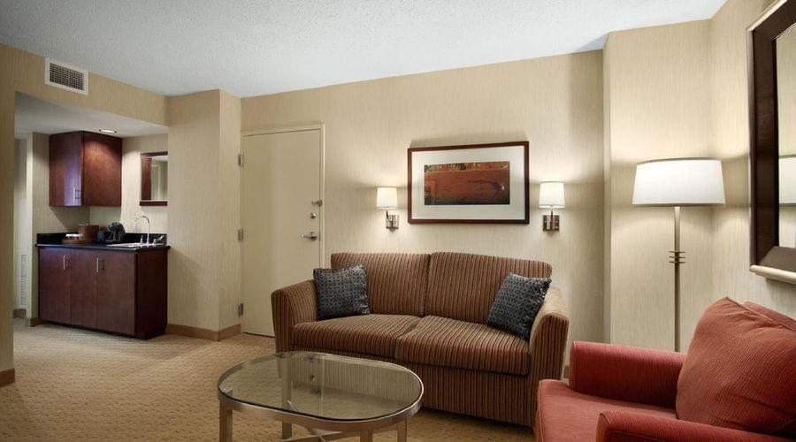 Embassy Suites by Hilton Washington D.C. – Convention Center-11 of 33 photos