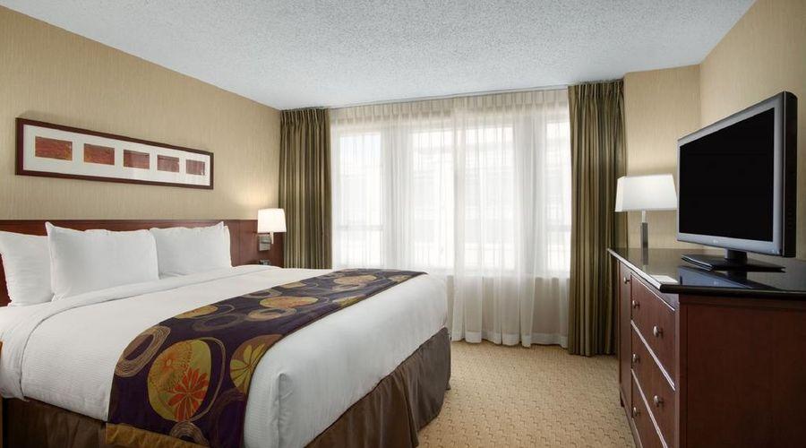 Embassy Suites by Hilton Washington D.C. – Convention Center-14 of 33 photos