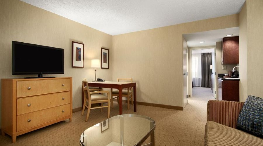 Embassy Suites by Hilton Washington D.C. – Convention Center-15 of 33 photos