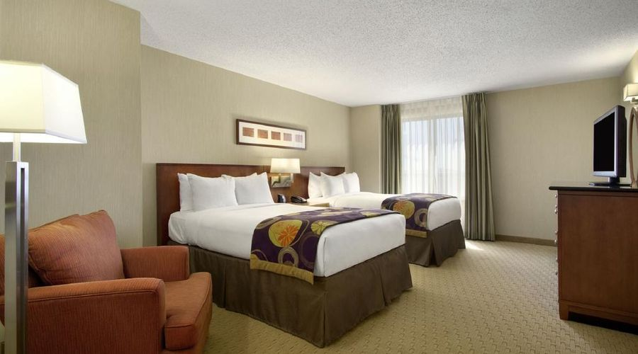 Embassy Suites by Hilton Washington D.C. – Convention Center-16 of 33 photos