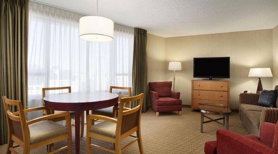 Embassy Suites by Hilton Washington D.C. – Convention Center-17 of 33 photos