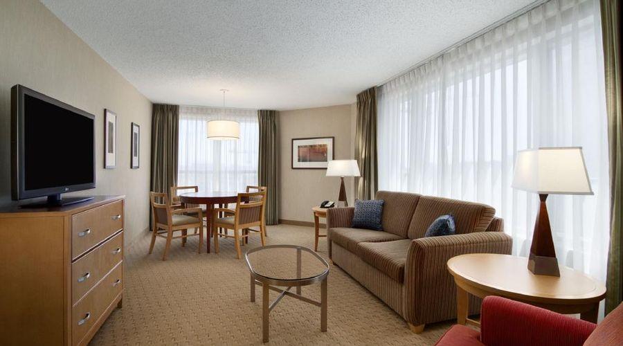 Embassy Suites by Hilton Washington D.C. – Convention Center-18 of 33 photos