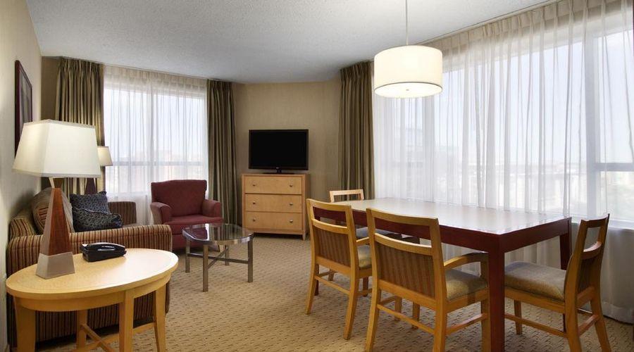 Embassy Suites by Hilton Washington D.C. – Convention Center-19 of 33 photos