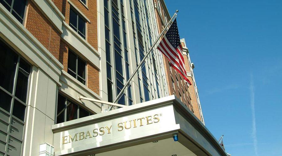 Embassy Suites by Hilton Washington D.C. – Convention Center-2 of 33 photos