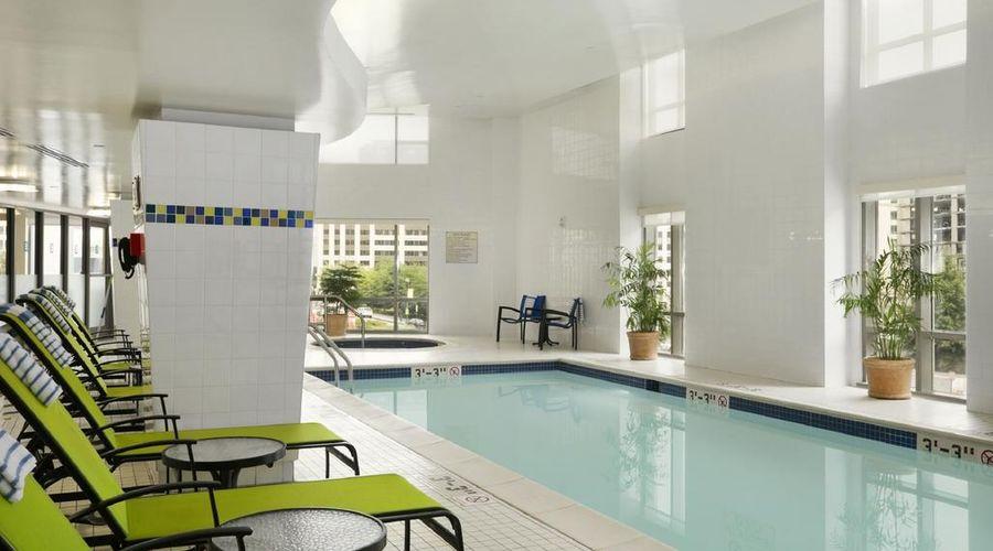 Embassy Suites by Hilton Washington D.C. – Convention Center-20 of 33 photos