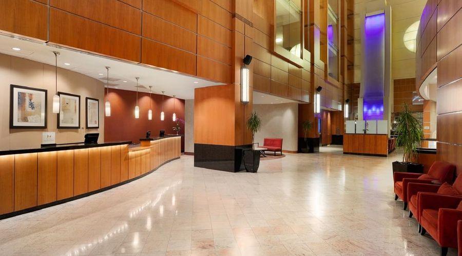 Embassy Suites by Hilton Washington D.C. – Convention Center-21 of 33 photos