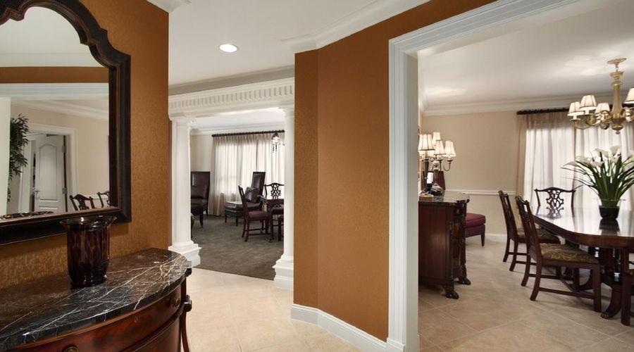 Embassy Suites by Hilton Washington D.C. – Convention Center-25 of 33 photos