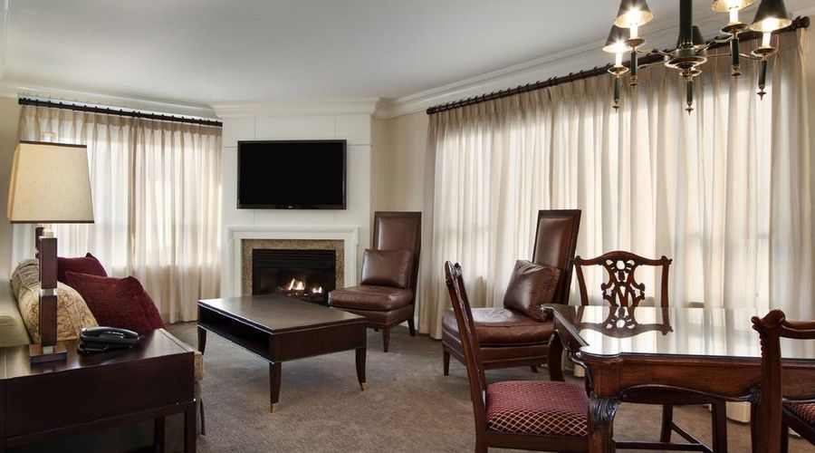 Embassy Suites by Hilton Washington D.C. – Convention Center-26 of 33 photos