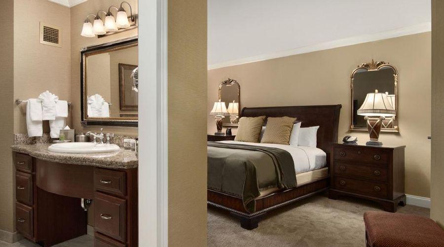 Embassy Suites by Hilton Washington D.C. – Convention Center-29 of 33 photos