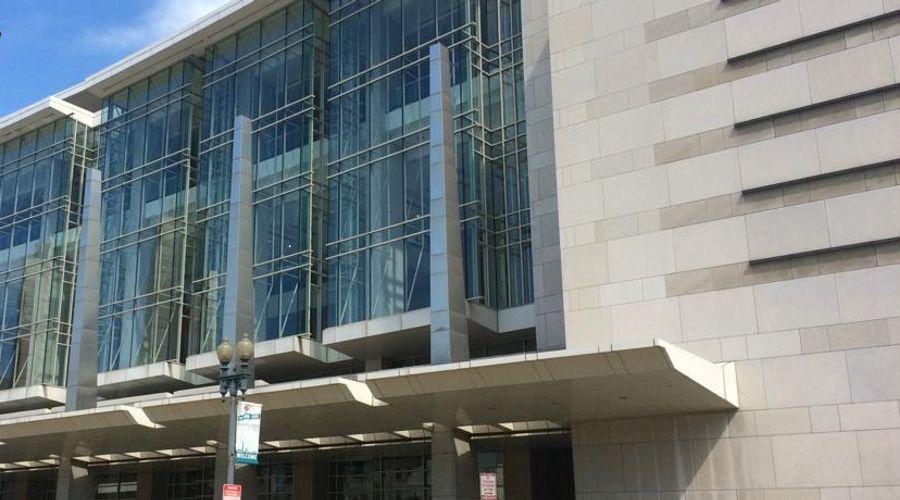 Embassy Suites by Hilton Washington D.C. – Convention Center-31 of 33 photos