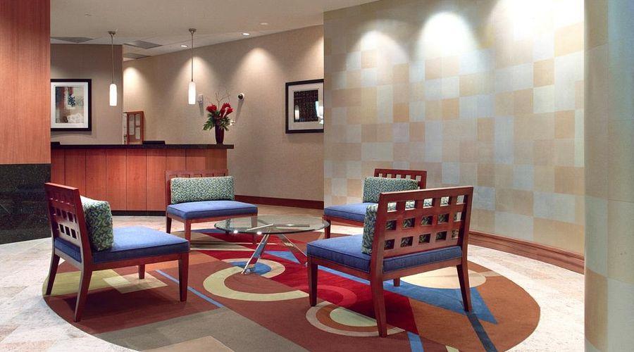Embassy Suites by Hilton Washington D.C. – Convention Center-7 of 33 photos
