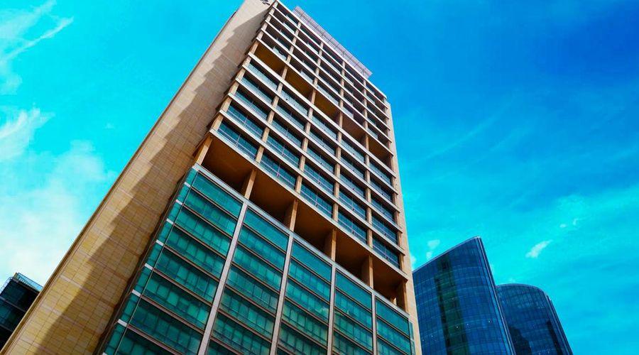 شقق لبرتي هاوس - مركز دبي المالي العالمي - فاكيشن باى-1 من 41 الصور