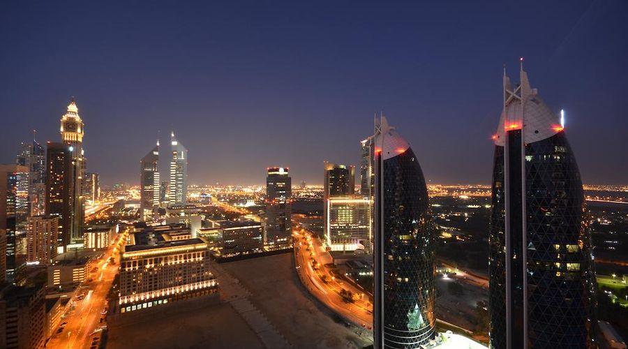 شقق لبرتي هاوس - مركز دبي المالي العالمي - فاكيشن باى-32 من 41 الصور