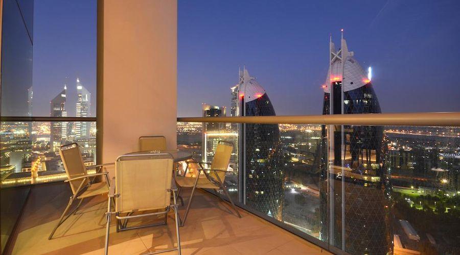 شقق لبرتي هاوس - مركز دبي المالي العالمي - فاكيشن باى-33 من 41 الصور
