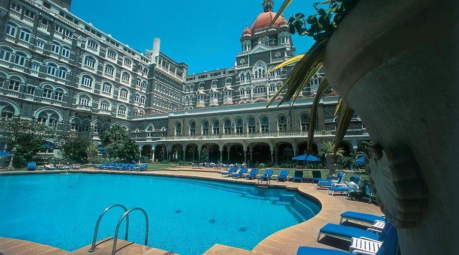 The Taj Mahal Palace Mumbai-11 of 44 photos