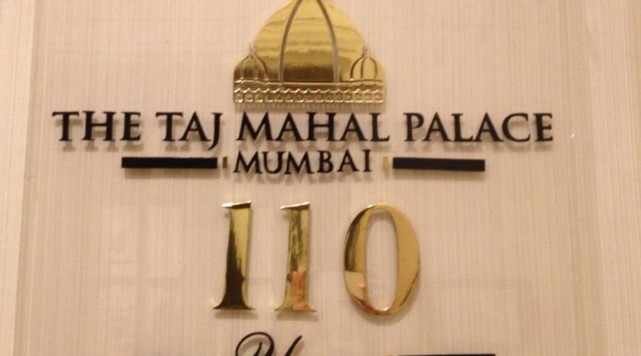The Taj Mahal Palace Mumbai-28 of 44 photos