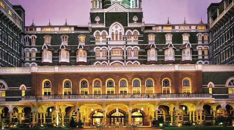 The Taj Mahal Palace Mumbai-1 of 44 photos