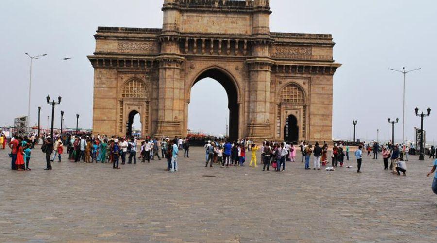 The Taj Mahal Palace Mumbai-40 of 44 photos