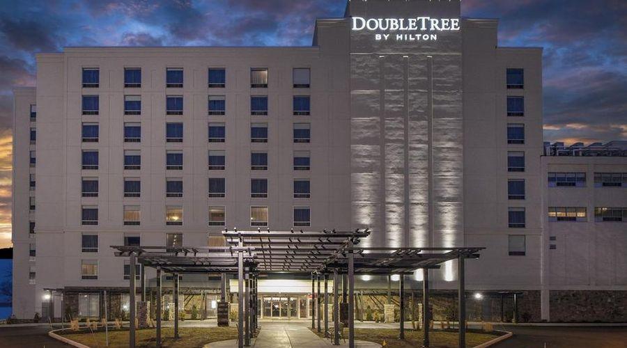 فندق دبل تري باي هيلتون شلالات نياجارا نيويورك-1 من 33 الصور