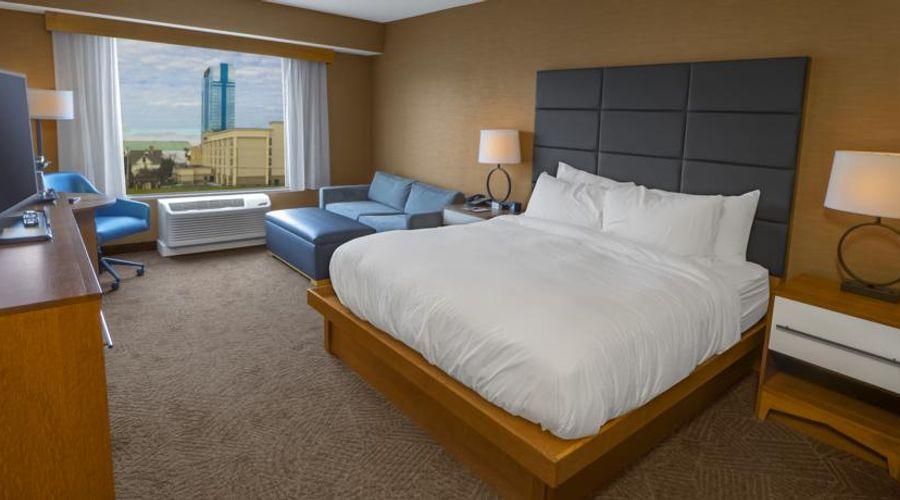 فندق دبل تري باي هيلتون شلالات نياجارا نيويورك-10 من 33 الصور