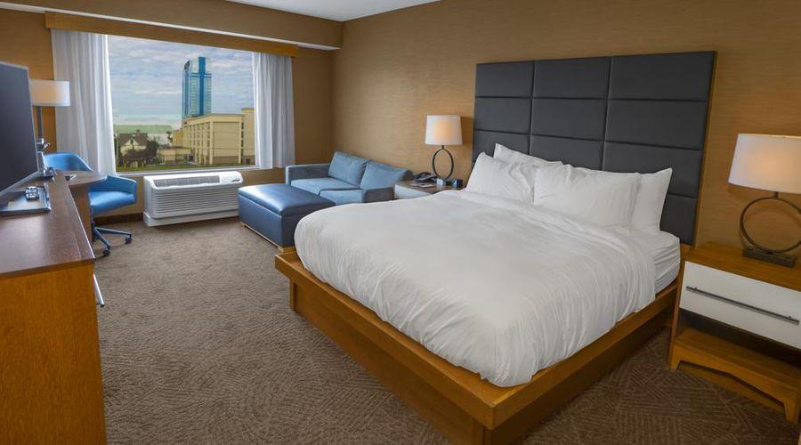 فندق دبل تري باي هيلتون شلالات نياجارا نيويورك-11 من 33 الصور
