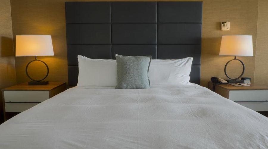 فندق دبل تري باي هيلتون شلالات نياجارا نيويورك-12 من 33 الصور