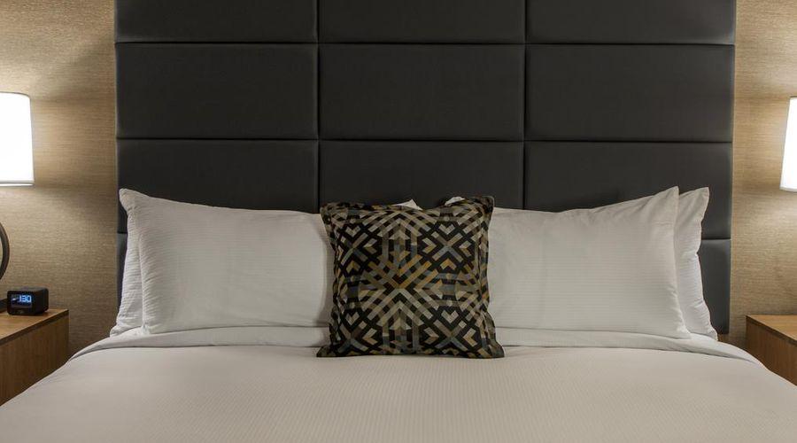 فندق دبل تري باي هيلتون شلالات نياجارا نيويورك-15 من 33 الصور