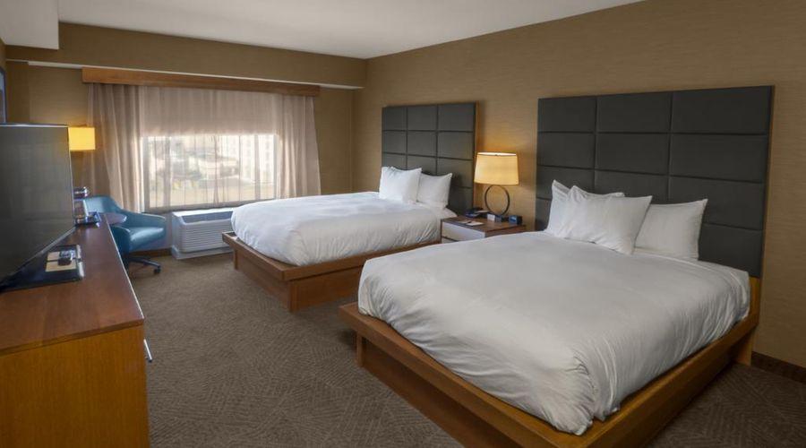 فندق دبل تري باي هيلتون شلالات نياجارا نيويورك-16 من 33 الصور