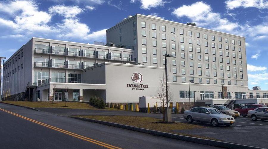فندق دبل تري باي هيلتون شلالات نياجارا نيويورك-2 من 33 الصور