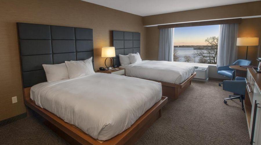 فندق دبل تري باي هيلتون شلالات نياجارا نيويورك-20 من 33 الصور