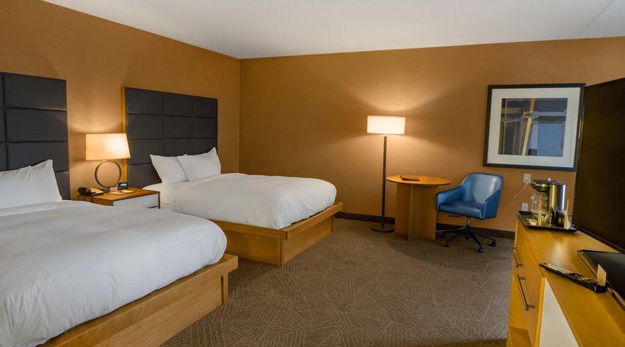 فندق دبل تري باي هيلتون شلالات نياجارا نيويورك-21 من 33 الصور