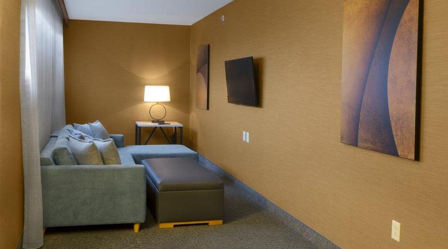 فندق دبل تري باي هيلتون شلالات نياجارا نيويورك-22 من 33 الصور