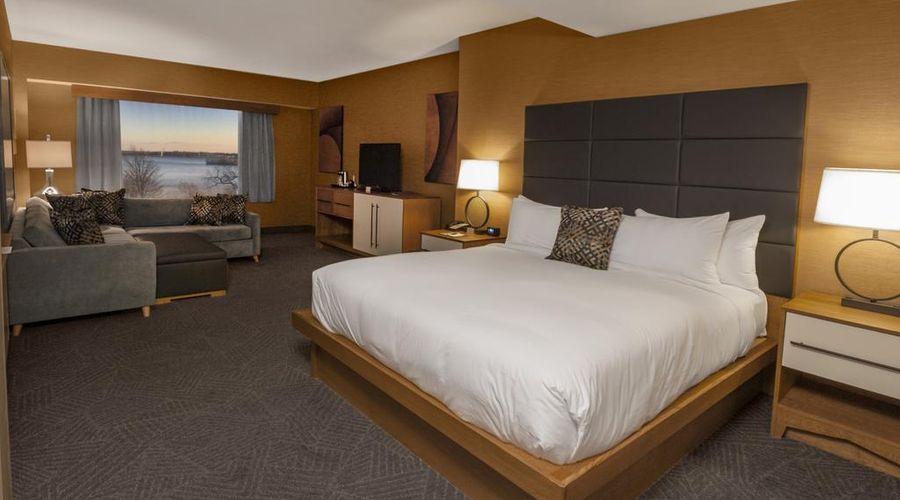 فندق دبل تري باي هيلتون شلالات نياجارا نيويورك-23 من 33 الصور