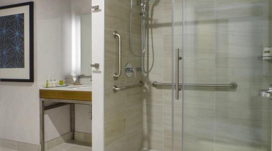 فندق دبل تري باي هيلتون شلالات نياجارا نيويورك-24 من 33 الصور