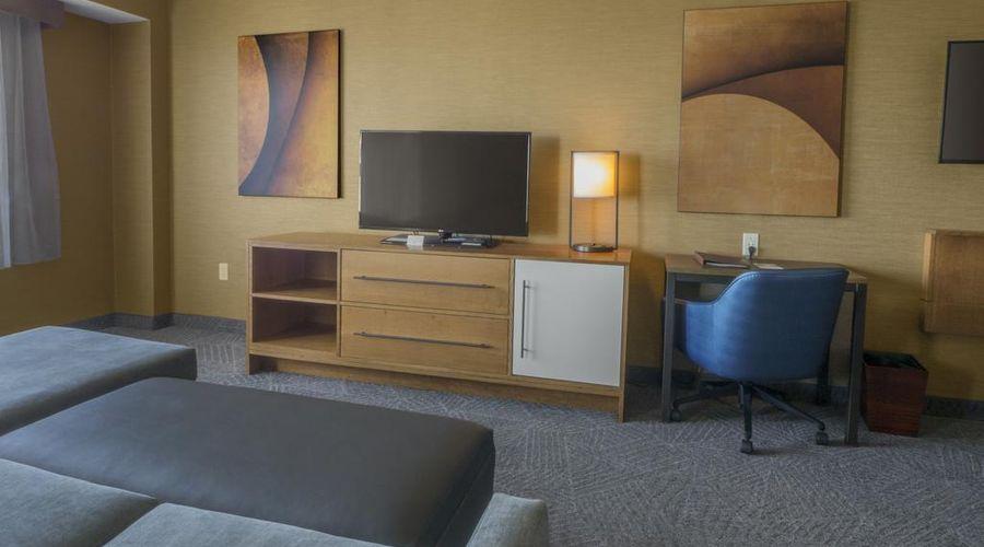 فندق دبل تري باي هيلتون شلالات نياجارا نيويورك-27 من 33 الصور