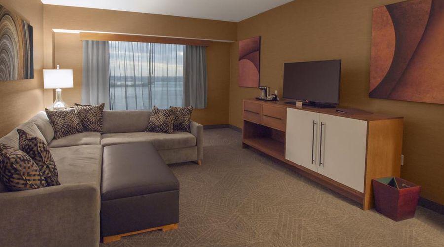فندق دبل تري باي هيلتون شلالات نياجارا نيويورك-29 من 33 الصور