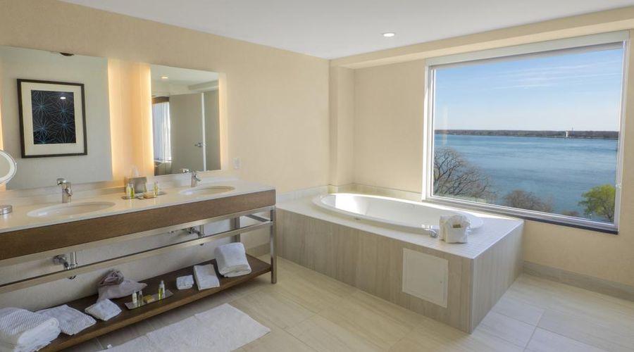 فندق دبل تري باي هيلتون شلالات نياجارا نيويورك-30 من 33 الصور