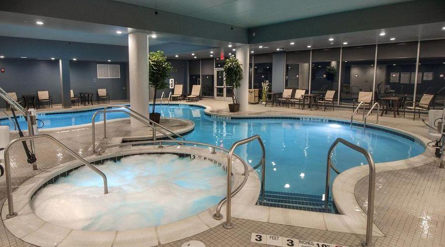 فندق دبل تري باي هيلتون شلالات نياجارا نيويورك-3 من 33 الصور