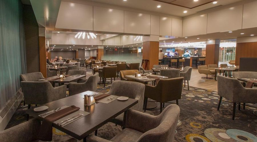 فندق دبل تري باي هيلتون شلالات نياجارا نيويورك-26 من 33 الصور