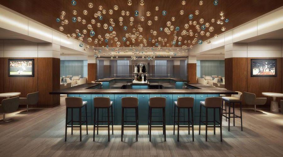فندق دبل تري باي هيلتون شلالات نياجارا نيويورك-5 من 33 الصور