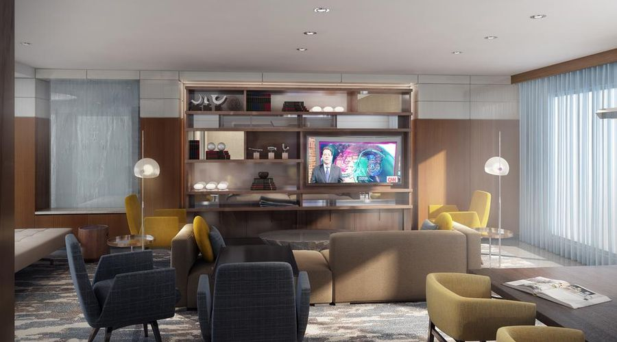 فندق دبل تري باي هيلتون شلالات نياجارا نيويورك-6 من 33 الصور
