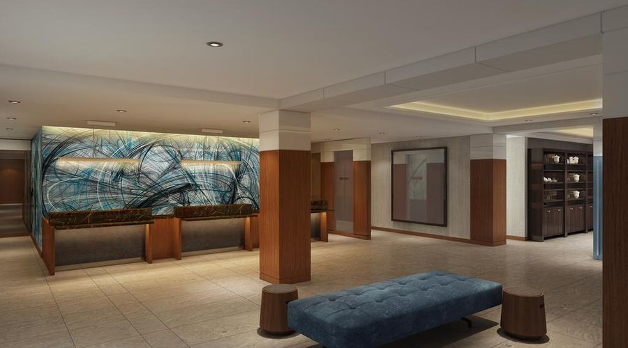 فندق دبل تري باي هيلتون شلالات نياجارا نيويورك-7 من 33 الصور