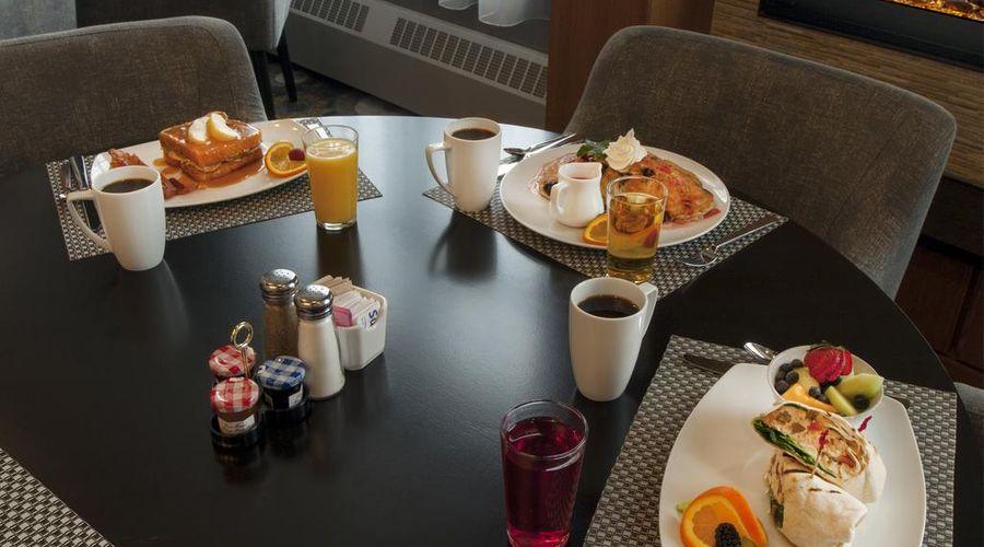 فندق دبل تري باي هيلتون شلالات نياجارا نيويورك-9 من 33 الصور